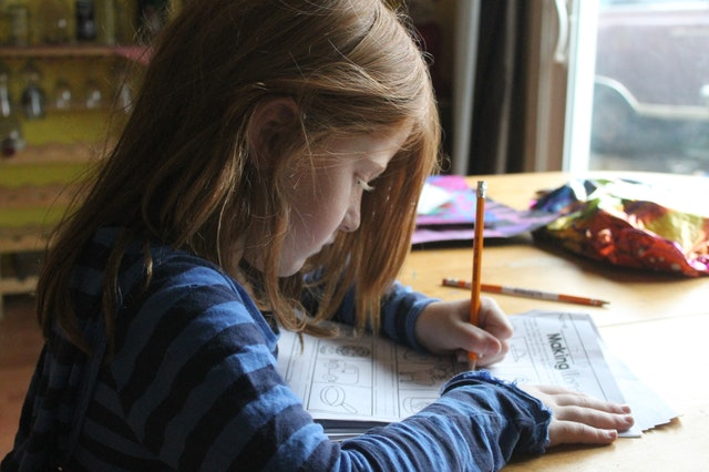 Helping children with NAPLAN. A psychologists view.