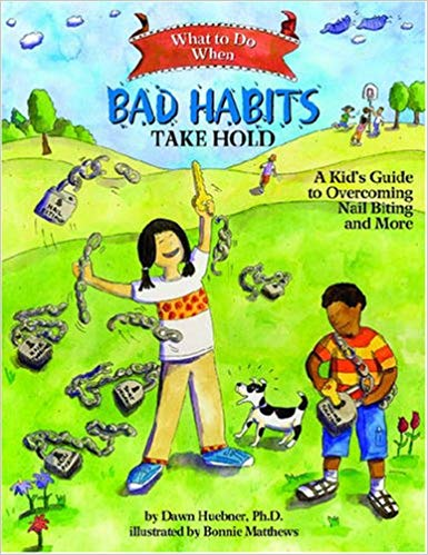 Book Review: What To Do When Bad Habits Take Hold