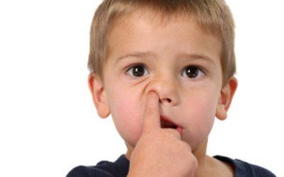 How to help children stop unhelpful habits