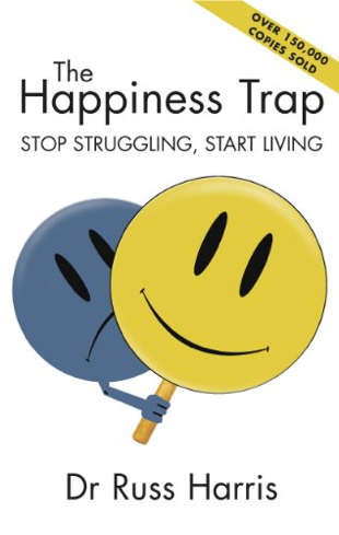 Book Review: The Happiness Trap