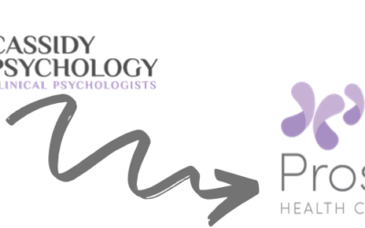 Our journey from Cassidy Psychology to Prosper Health Collective