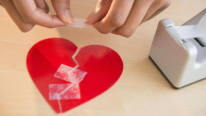 How to repair a rupture in your relationship.