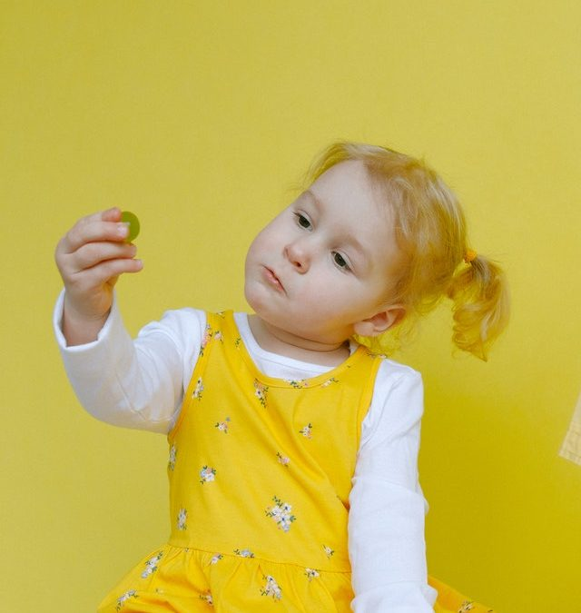 Can I do mindfulness with my child?