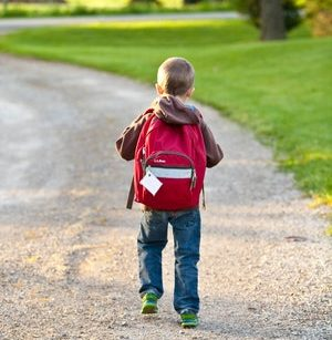 How to help children get ready for school
