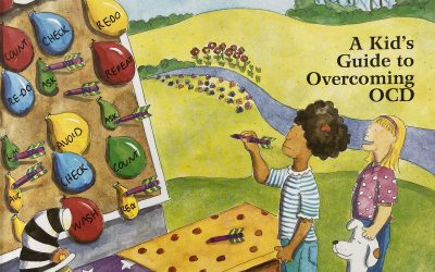 What to do with OCD in kids