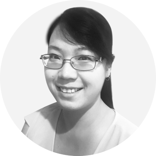 Ms Pamela Lam