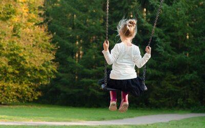OCD in children