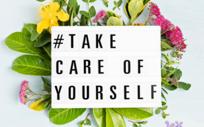 Tips for Self Care from a Psychologist