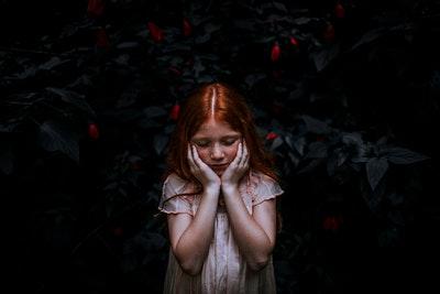 Understanding child anxiety