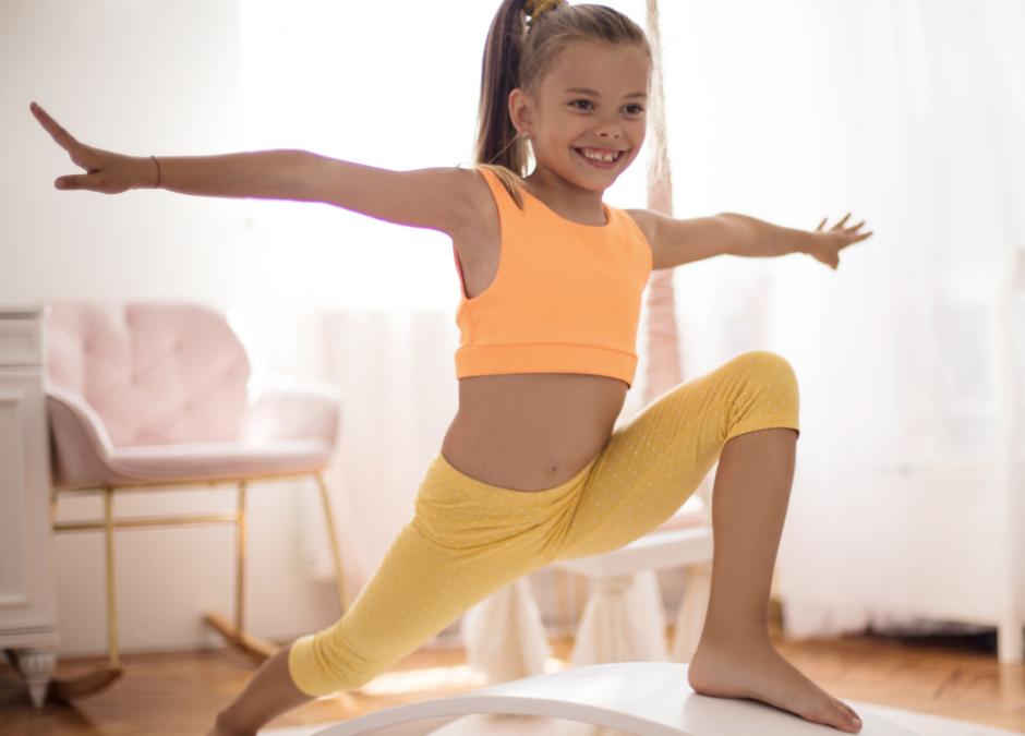 Perfectionism in children