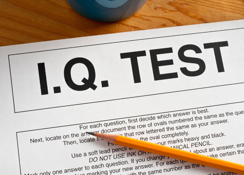 What is IQ?