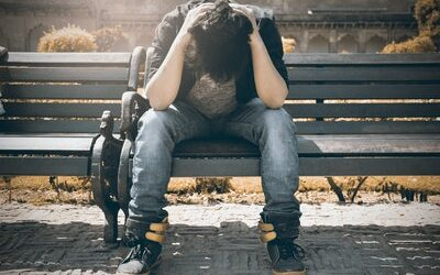 The difference between low mood and depression