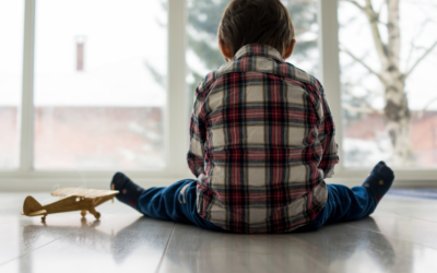 Anxiety: children with disability and chronic conditions